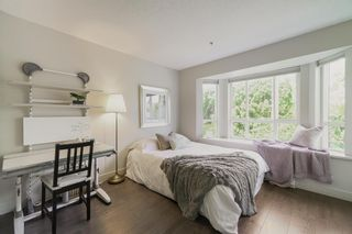 """Photo 7: 234 2565 W BROADWAY in Vancouver: Kitsilano Townhouse for sale in """"TRAFALGAR MEWS"""" (Vancouver West)  : MLS®# R2598629"""