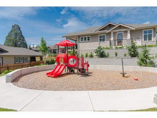 """Photo 34: 13 7138 210 Street in Langley: Willoughby Heights Townhouse for sale in """"Prestwick at Milner Heights"""" : MLS®# R2538094"""