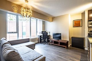 Photo 10: 607 688 ABBOTT Street in Vancouver: Downtown VW Condo for sale (Vancouver West)  : MLS®# R2617863