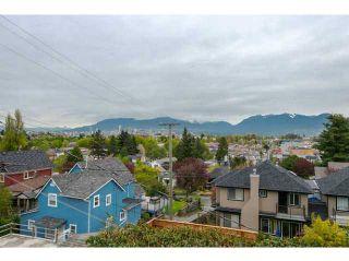Photo 15: 3757 FRASER Street in Vancouver: Fraser VE Townhouse for sale (Vancouver East)  : MLS®# V1060981