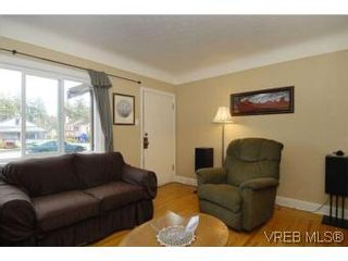 Photo 4: 571 Ker Ave in VICTORIA: SW Gorge House for sale (Saanich West)  : MLS®# 532080