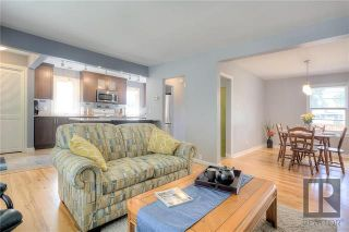 Photo 5: 703 Cambridge Street in Winnipeg: River Heights Residential for sale (1D)  : MLS®# 1823144