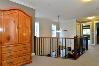 "Photo 10: 29 19977 71 Avenue in Langley: Willoughby Heights Townhouse for sale in ""Sandhill Village"" : MLS®# R2183449"