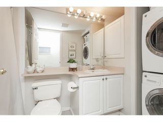 """Photo 15: 219 22150 48 Avenue in Langley: Murrayville Condo for sale in """"Eaglecrest"""" : MLS®# R2439305"""