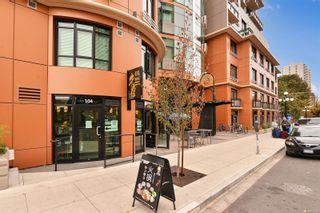 Photo 30: 411 1029 VIEW St in : Vi Downtown Condo for sale (Victoria)  : MLS®# 888274