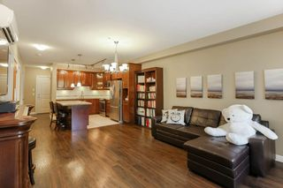 """Photo 3: 226 8288 207A Street in Langley: Willoughby Heights Condo for sale in """"YORKSON CREEK"""" : MLS®# R2096294"""
