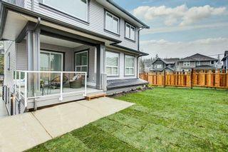 "Photo 38: 11190 243B Street in Maple Ridge: Cottonwood MR House for sale in ""Highfield Estates"" : MLS®# R2536283"