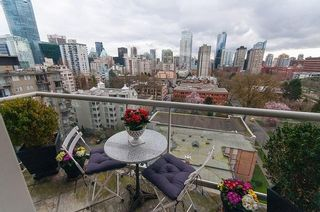 Photo 6: 1304 1277 NELSON Street in Vancouver: West End VW Condo for sale (Vancouver West)  : MLS®# R2041588