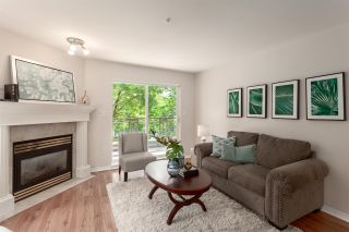 """Photo 5: 307 5683 HAMPTON Place in Vancouver: University VW Condo for sale in """"WYNDHAM HALL"""" (Vancouver West)  : MLS®# R2318427"""