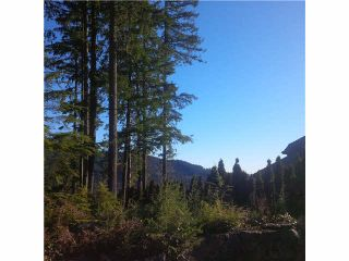 "Photo 2: 3298 BLACKBEAR Way: Anmore Land for sale in ""UPLANDS"" (Port Moody)  : MLS®# V1097585"