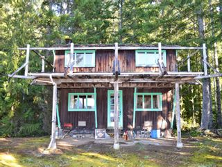 Photo 6: Lot 8 Gold River Hwy in : CR Campbell River West House for sale (Campbell River)  : MLS®# 861573