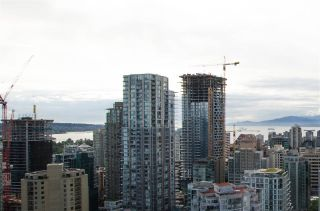 """Photo 25: 3201 1199 SEYMOUR Street in Vancouver: Downtown VW Condo for sale in """"BRAVA"""" (Vancouver West)  : MLS®# R2462993"""