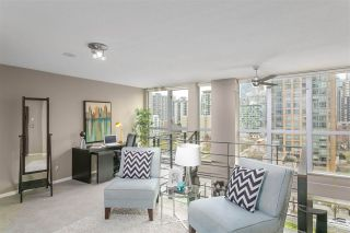 "Photo 8: 806 1238 RICHARDS Street in Vancouver: Yaletown Condo for sale in ""Metropolis"" (Vancouver West)  : MLS®# R2151937"