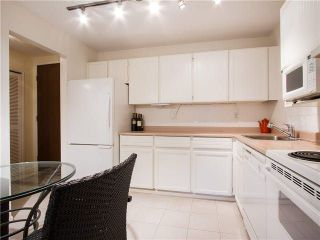 """Photo 6: 305 1775 W 11TH Avenue in Vancouver: Fairview VW Condo for sale in """"Ravenwood"""" (Vancouver West)  : MLS®# V1106649"""