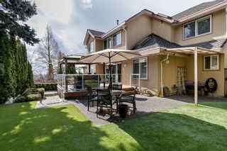 Photo 37: 1563 LODGEPOLE Place in Coquitlam: Westwood Plateau House for sale : MLS®# R2447876