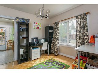 Photo 11: 297 E 46TH AV in Vancouver: Main House for sale (Vancouver East)  : MLS®# V1133840