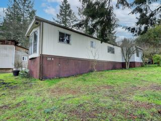 Photo 21: 23A 2694 Stautw Rd in : CS Hawthorne Manufactured Home for sale (Central Saanich)  : MLS®# 869124