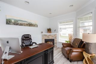 Photo 12: 19801 SILVERTHORNE PLACE in Pitt Meadows: South Meadows House for sale : MLS®# R2323071