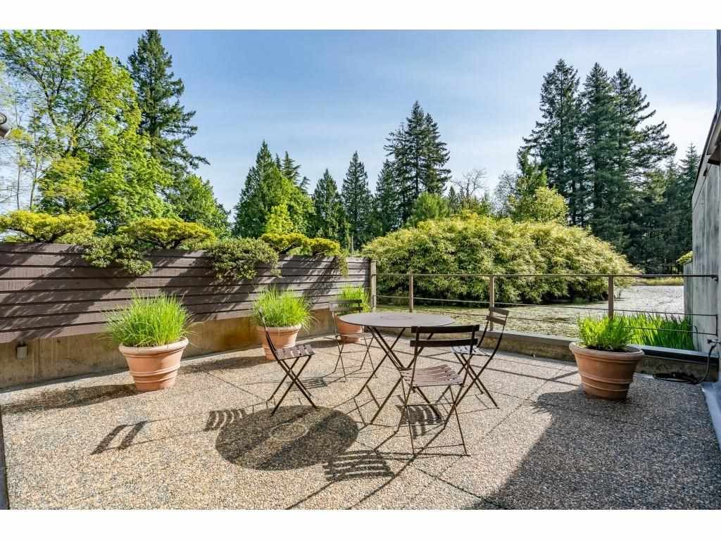 """Main Photo: 105 4900 CARTIER Street in Vancouver: Shaughnessy Condo for sale in """"SHAUGHNESSY PLACE I"""" (Vancouver West)  : MLS®# R2581929"""