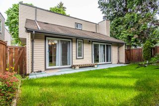 "Photo 10: 8 3397 HASTINGS Street in Port Coquitlam: Woodland Acres PQ Townhouse for sale in ""MAPLE CREEK"" : MLS®# R2383043"