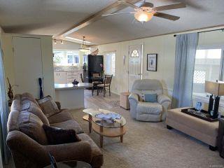 Photo 6: 58 1240 Wilkinson Rd in COMOX: CV Comox Peninsula Manufactured Home for sale (Comox Valley)  : MLS®# 837292