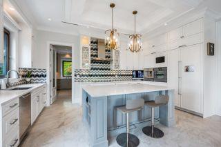 Photo 12: 7685 HASZARD Street in Burnaby: Deer Lake House for sale (Burnaby South)  : MLS®# R2617776