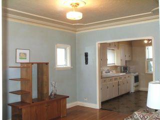 Photo 3: 445 Lariviere Street in Winnipeg: Norwood Residential for sale (2B)  : MLS®# 1930715