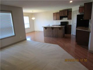 Photo 4: 170 CRANWELL Square SE in CALGARY: Cranston Residential Detached Single Family for sale (Calgary)  : MLS®# C3577366