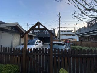 Photo 27: 4 138 W 13TH AVENUE in Vancouver: Mount Pleasant VW Townhouse for sale (Vancouver West)  : MLS®# R2547641