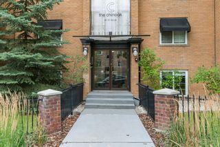 Photo 2: 307 501 57 Avenue SW in Calgary: Windsor Park Apartment for sale : MLS®# A1140923