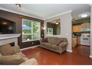 """Photo 5: 67 14468 73A Avenue in Surrey: East Newton Townhouse for sale in """"THE SUMMIT"""" : MLS®# R2110614"""