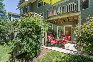 """Photo 5: 122 15168 36 Avenue in Surrey: Morgan Creek Townhouse for sale in """"Solay"""" (South Surrey White Rock)  : MLS®# R2185197"""