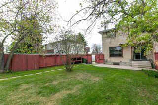 Photo 38: 11816 157 Avenue in Edmonton: Zone 27 House Half Duplex for sale : MLS®# E4245455