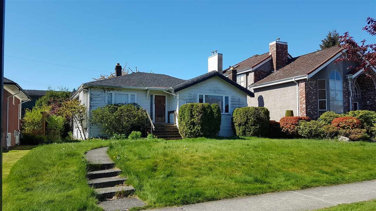 Photo 5: Photos: 230 PEVERIL AVENUE in Vancouver: Cambie House for sale (Vancouver West)