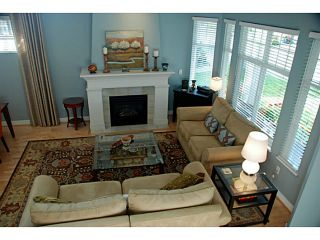 """Photo 4: 60 5900 FERRY Road in Ladner: Neilsen Grove Townhouse for sale in """"CHESAPEAKE LANDING"""" : MLS®# V1044260"""