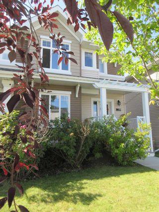 Photo 2: 1376 STARLING Drive in Edmonton: Zone 59 House Half Duplex for sale : MLS®# E4261958