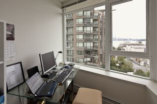 """Photo 10: 604 175 W 2ND Street in North Vancouver: Lower Lonsdale Condo for sale in """"VENTANA"""" : MLS®# V912477"""