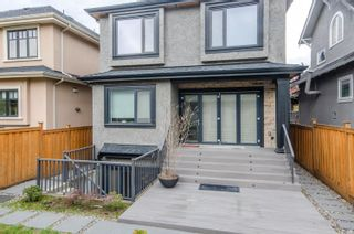 Photo 28: 4468 W 13TH Avenue in Vancouver: Point Grey House for sale (Vancouver West)  : MLS®# R2625519