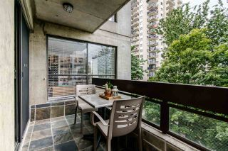 """Photo 9: 401 1165 BURNABY Street in Vancouver: West End VW Condo for sale in """"QU'APPELLE"""" (Vancouver West)  : MLS®# R2391327"""
