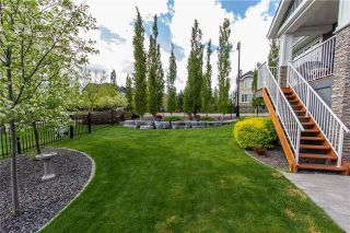 Photo 43: 204 COOPERS Park SW: Airdrie Detached for sale : MLS®# C4302199