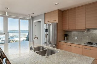 Photo 8: 502 9809 Seaport Pl in : Si Sidney North-East Condo for sale (Sidney)  : MLS®# 869561