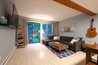 """Photo 4: 884 CUNNINGHAM Lane in Port Moody: North Shore Pt Moody Townhouse for sale in """"WOODSIDE VILLAGE"""" : MLS®# R2617307"""