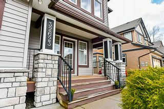 Photo 3: 32623 CARTER AVENUE in Mission: Mission BC House for sale : MLS®# R2157220
