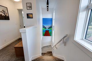 Photo 19: 11505 88 Street in Edmonton: Zone 05 House Half Duplex for sale : MLS®# E4263147
