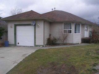 Photo 1: 5890 TURNSTONE Crescent in Sechelt: Sechelt District House for sale (Sunshine Coast)  : MLS®# V791905