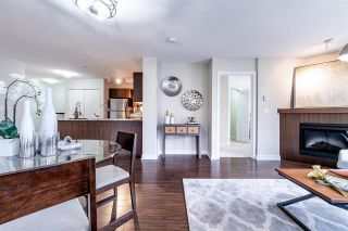 """Photo 8: A305 8929 202 Street in Langley: Walnut Grove Condo for sale in """"THE GROVE"""" : MLS®# R2588074"""
