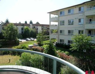 """Photo 8: 309 7475 138TH ST in Surrey: East Newton Condo for sale in """"CARDINAL COURT"""" : MLS®# F2517827"""