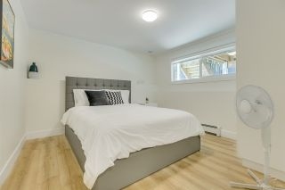 Photo 23: 740 HAILEY Street in Coquitlam: Coquitlam West House for sale : MLS®# R2445852