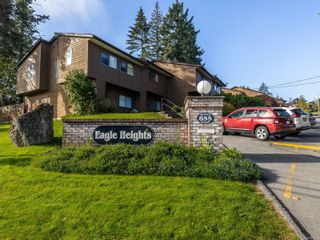 Photo 2: 48 855 HOWARD Ave in : Na South Nanaimo Row/Townhouse for sale (Nanaimo)  : MLS®# 857628