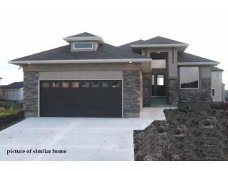 Photo 1: 244 Southview Crescent in Winnipeg: Residential for sale : MLS®# 1120527